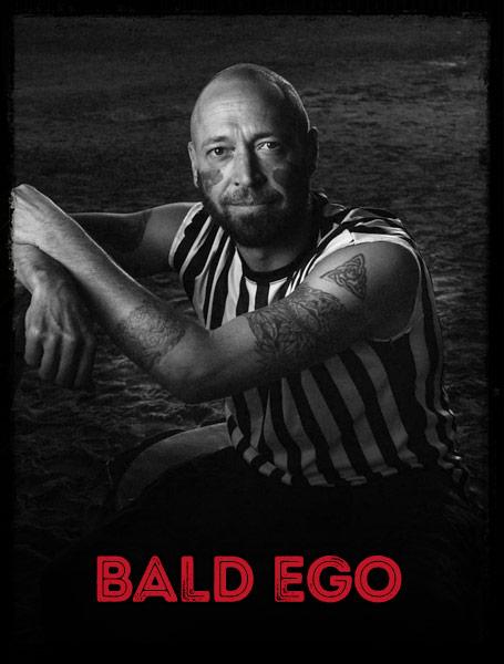 Bald Ego