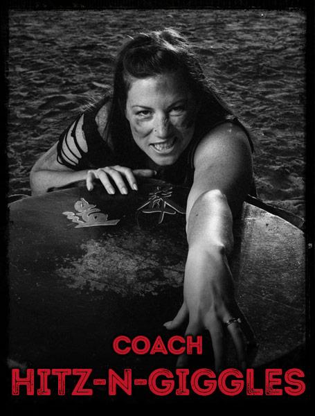 Coach Hitz-N-Giggles