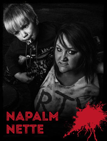 Napalm Nette