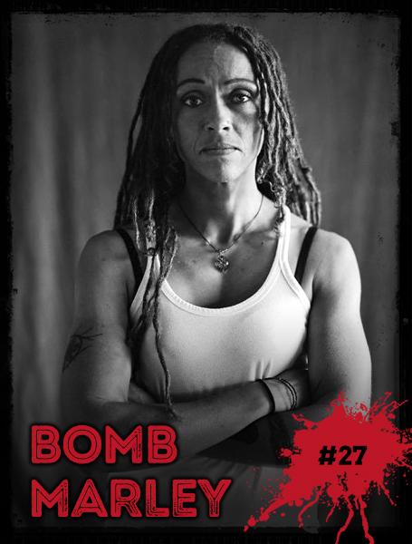 Bomb Marley