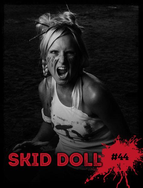 SkidDoll